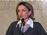"""Грънчарова: """"Българските медици в ЕП"""" - опасен политически прецедент"""