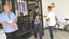 13% спад на бежанските молби за убежище в България