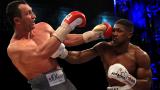 Владимир Кличко: Доказахме, че боксът е джентълменски спорт