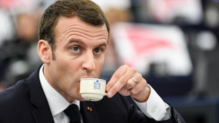 Доверието на потребителите във Франция се увеличава до нивата от преди протестите