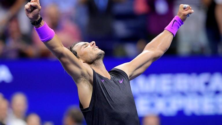 Рафаел Надал се класираза осмия си полуфинал на US Open