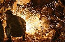 Махат разделителната стена в Никозия