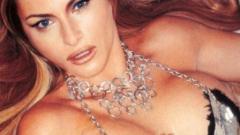 Гореща красавица може да е следващата Първа дама на САЩ