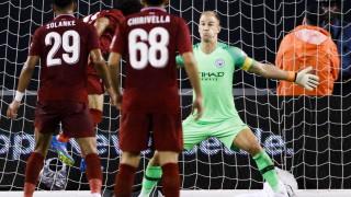 Манчестър Сити пуска Джо Харт на промоционална цена