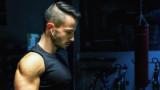 """Наум Шопов и """"Моят фитнес буквар"""" - актьорът издава книга с фитнес съвети"""