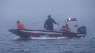 Въвеждаме интегрирана система за реакция при морски бедствия
