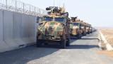 Турция и Русия с втори съвместен патрул в Северна Сирия
