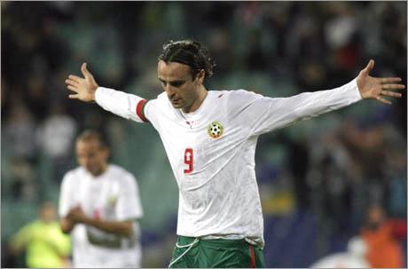Класика срещу Люксембург - 3:0