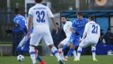От 19 гола за Левски в Първа лига, само един е вкаран от българин