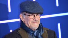 Стивън Спилбърг ще режисира филм по комикс