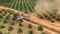 Самолетна катастрофа уби 14 души в Колумбия