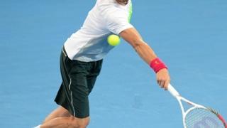 Григор Димитров с историческа победа на Australian Open