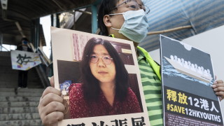 4 години затвор получи адвокат в Китай, разглисил ранния етап от избухването на коронавирус