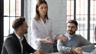 Защо жените са толкова важни за един екип
