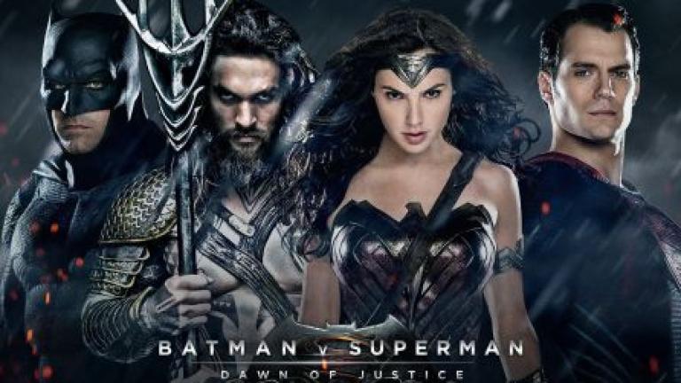 """Пуснаха билетите за """"Батман срещу Супермен"""", премиерата у нас е на 25 март"""