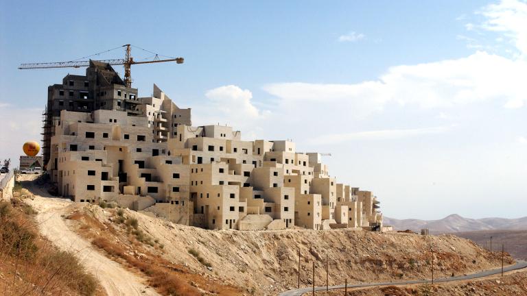 Светът да накаже Израел, призоваха палестинците