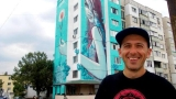 След Дядо Добри, Насимо твори нов графит
