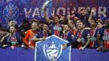 ПСЖ победи Монако с 2:0 и спечели Купата на Франция
