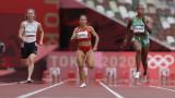 Полша предостави убежище на атлетката, отказала да се прибере в Беларус