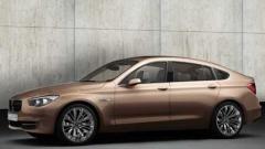 Новото BMW Серия 5 ще се прави и в Австрия