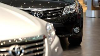 Toyota отново е номер едно в света с продадени 9,7 млн. автомобила