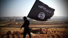 """""""Ислямска държава"""" създала Централна африканска провинция"""
