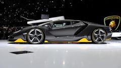 Вижте най-впечатляващите коли на автомобилното изложение Женева 2016