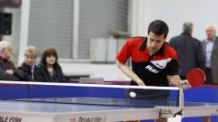 България в група с Чехия, Кипър и Исландия за европейското по тенис на маса