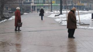Внимание – сняг и поледици в Северна България