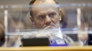 Удължаваме икономическите санкции на ЕС срещу Русия, сигурен Доналд Туск