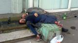 Граната избухна при пиянска свада на спирка в Русия, един загинал