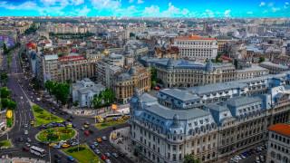 Цените на жилищата в Букурещ отбелязаха скок до близо 1400 евро кв.м., след спада през март