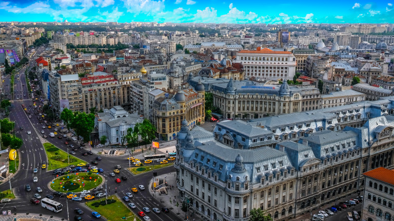 Румънски гигант стартира инвестиция за 120 милиона евро в офис проект в страната