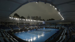 Отложиха част от срещите на Australian Open, Гришо няма да научи следващия си съперник днес