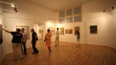 Безплатни лекции по съвременно изкуство