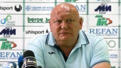 Треньорът на Радник: Достигането ни до ЛЕ е исторически успех