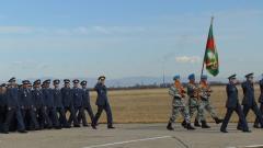 Предвидени са пари за ремонт на бойните вертолети, увери Ненчев