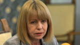 Фандъкова обеща 1150 лв. заплата за шофьорите от 1 април