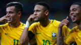 Бразилски рецитал срещу Аржентина (ВИДЕО)