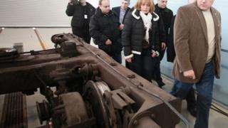 ДПС и БСП насаждат омразата, ГЕРБ не, заключи Борисов