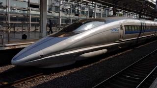 Японски влак издава звуци като куче за предотвратяване на инциденти