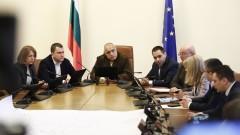 """Борисов се чуди """"Хемус"""" ли да строи или водопроводи"""