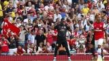 Анри навива Дрогба за Ню Йорк Ред Булс