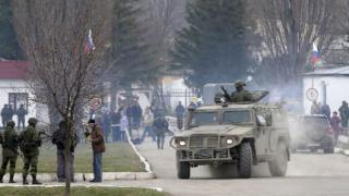 В Украйна държавност липсва