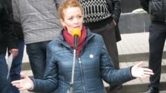 Руските власти сложили скрита камера в спалнята на опозиционерка