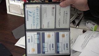 МВР разкри верига фирми, мамили с ДДС