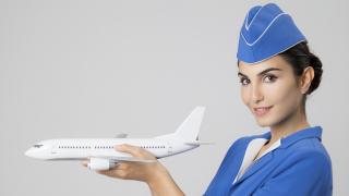 Шведският въздушен трафик бележи спад