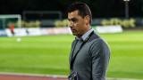 Александър Томаш: Надиграхме ЦСКА, искам още много повече от Берое