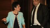 БСП вижда атака срещу Йончева заради номинирането й за евродепутат