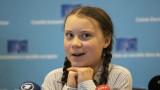 Грета Тунберг, 16-годишната веган активистка и едно номинация за Нобелова награда